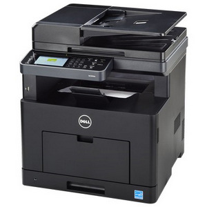 Dell H815dw printer