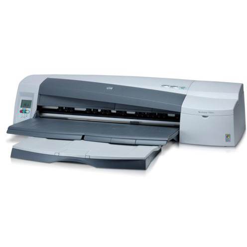 HP DesignJet 100ps printer