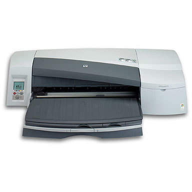 HP DesignJet 70 printer