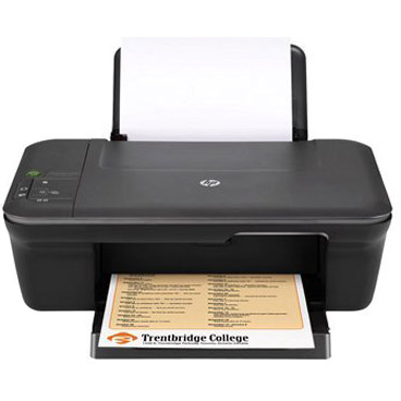 HP DeskJet 1050 printer