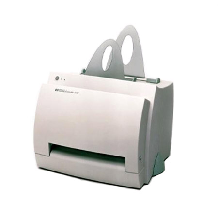 HP DeskJet 1100c printer