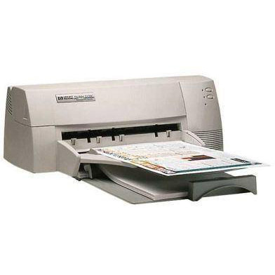 HP DeskJet 1120cxi printer