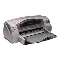 HP DeskJet 1220cse printer