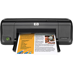 HP DeskJet 1600cn printer