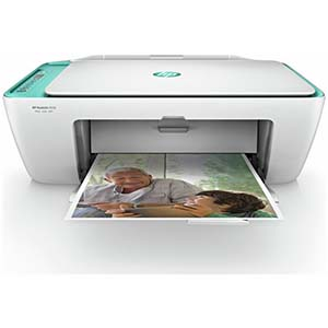 HP DeskJet 2632 printer