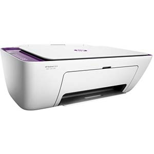 HP DeskJet 2636 printer