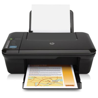 HP DeskJet 3051A J611h printer