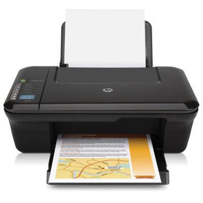 HP DeskJet 3051A printer