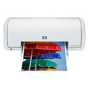 HP DeskJet 3322 printer