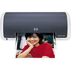 HP DeskJet 3450 printer