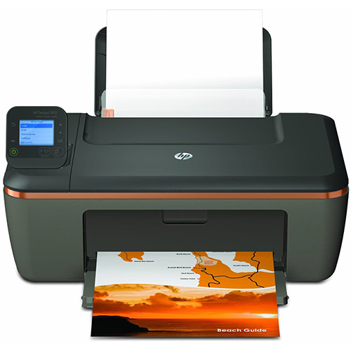 HP DeskJet 3512 printer