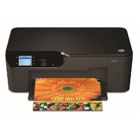 HP DeskJet 3520 printer