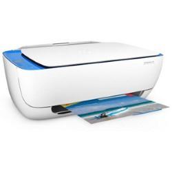 HP DeskJet 3637 printer
