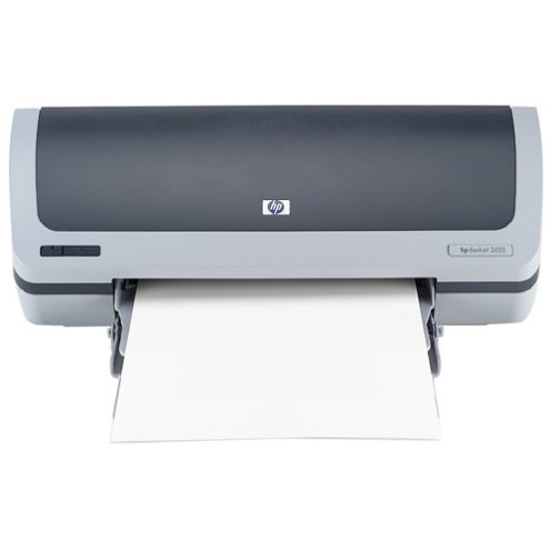 HP DeskJet 3650 printer