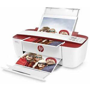 HP DeskJet 3733 printer