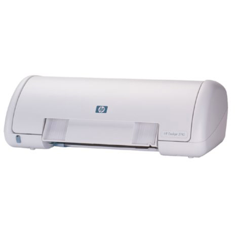 HP DeskJet 3740v printer