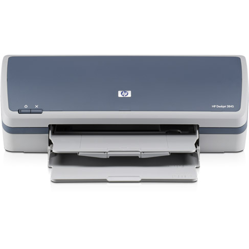 HP DeskJet 3843 printer