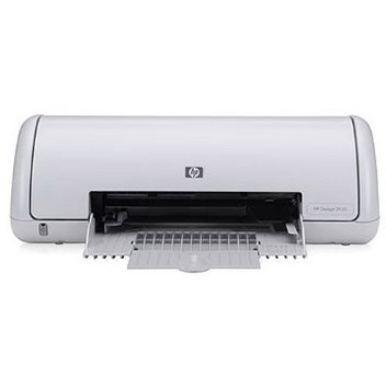 HP DeskJet 3910 printer