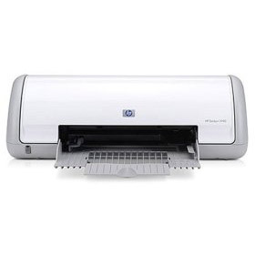 HP DeskJet 3940v printer