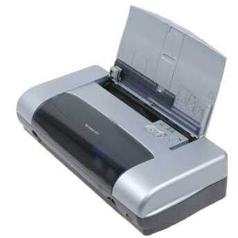 HP DeskJet 450 Mobile printer