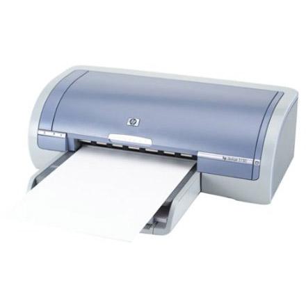HP DeskJet 5150w printer