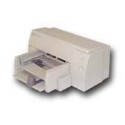 HP DeskJet 540 printer