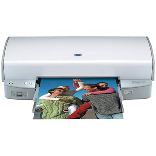 HP DeskJet 5420v printer