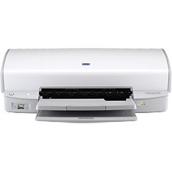 HP DeskJet 5443 printer