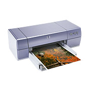 HP DeskJet 5551 printer