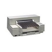 HP DeskJet 560c printer