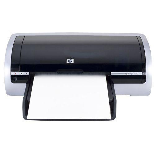 HP DeskJet 5650 printer