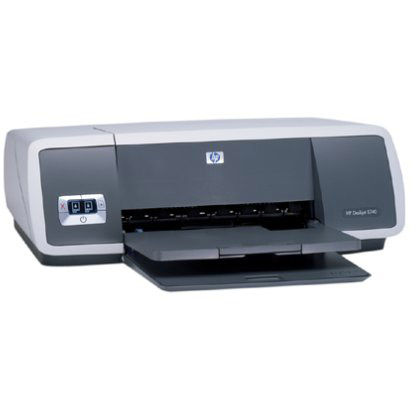 HP DeskJet 5740xi printer