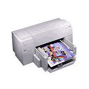 HP DeskJet 610c printer