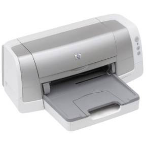 HP DeskJet 6122 printer