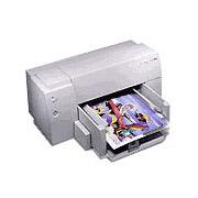 HP DeskJet 612c printer