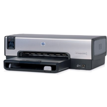 HP DeskJet 6540xi printer