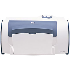 HP DeskJet 656 printer