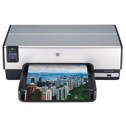 HP DeskJet 6620xi printer