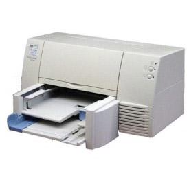 HP DeskJet 680 printer