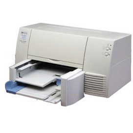 HP DeskJet 680c printer