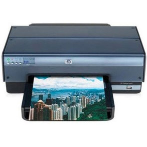 HP DeskJet 6830 printer