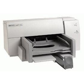 HP DeskJet 690 printer