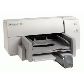 HP DeskJet 692 printer