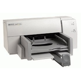 HP DeskJet 695c printer