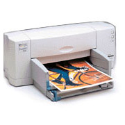 HP DeskJet 722 printer