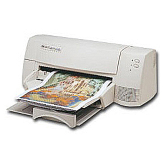 HP DeskJet 782c printer