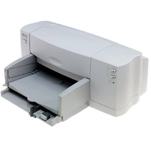 HP DeskJet 810c printer