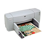 HP DeskJet 820cxi printer
