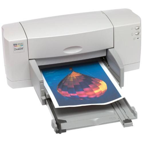 HP DeskJet 845c printer