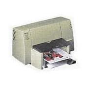 HP DeskJet 850cxi printer